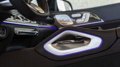 Nuova Mercedes GLS, l'ammiraglia si fa Suv. A bordo, tutto - Immagine: 19