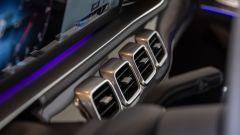 Nuova Mercedes GLS, l'ammiraglia si fa Suv. A bordo, tutto - Immagine: 20
