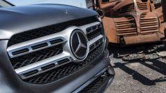 Nuova Mercedes GLS, l'ammiraglia si fa Suv. A bordo, tutto - Immagine: 21