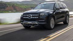 Nuova Mercedes GLS, il Gigante che ti vizia. Prova su strada - Immagine: 3