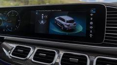 Nuova Mercedes GLS, il Gigante che ti vizia. Prova su strada - Immagine: 9