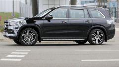 Nuova Mercedes GLS 2020 pronta per il debutto
