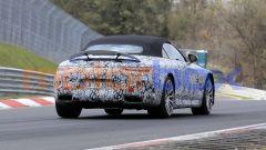 Nuova Mercedes SL 2021: sviluppata in collaborazione con AMG