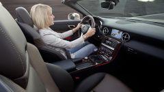 La Mercedes SLK 2011 in 66 nuove immagini in HD - Immagine: 234