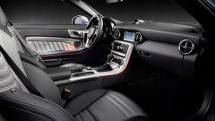 La Mercedes SLK 2011 in 66 nuove immagini in HD - Immagine: 235