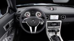 La Mercedes SLK 2011 in 66 nuove immagini in HD - Immagine: 236