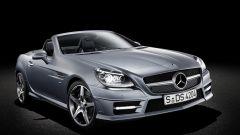 La Mercedes SLK 2011 in 66 nuove immagini in HD - Immagine: 228