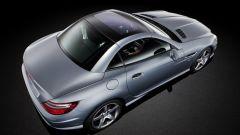La Mercedes SLK 2011 in 66 nuove immagini in HD - Immagine: 230