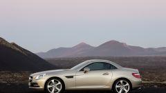 La Mercedes SLK 2011 in 66 nuove immagini in HD - Immagine: 214