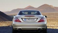 La Mercedes SLK 2011 in 66 nuove immagini in HD - Immagine: 216