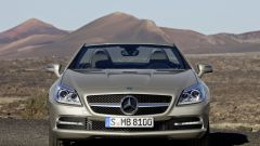 La Mercedes SLK 2011 in 66 nuove immagini in HD - Immagine: 217