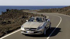 La Mercedes SLK 2011 in 66 nuove immagini in HD - Immagine: 221