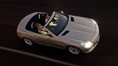 La Mercedes SLK 2011 in 66 nuove immagini in HD - Immagine: 212