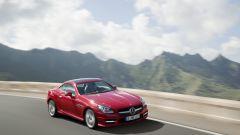 La Mercedes SLK 2011 in 66 nuove immagini in HD - Immagine: 209