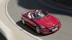 La Mercedes SLK 2011 in 66 nuove immagini in HD - Immagine: 203