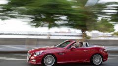 La Mercedes SLK 2011 in 66 nuove immagini in HD - Immagine: 207