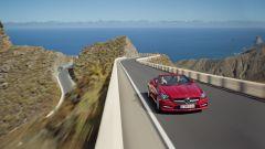 La Mercedes SLK 2011 in 66 nuove immagini in HD - Immagine: 208