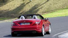 La Mercedes SLK 2011 in 66 nuove immagini in HD - Immagine: 206