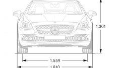 La Mercedes SLK 2011 in 66 nuove immagini in HD - Immagine: 192