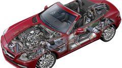 La Mercedes SLK 2011 in 66 nuove immagini in HD - Immagine: 171