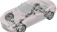 La Mercedes SLK 2011 in 66 nuove immagini in HD - Immagine: 173