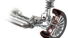 La Mercedes SLK 2011 in 66 nuove immagini in HD - Immagine: 175