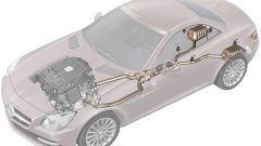 La Mercedes SLK 2011 in 66 nuove immagini in HD - Immagine: 179