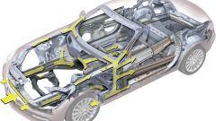 La Mercedes SLK 2011 in 66 nuove immagini in HD - Immagine: 168
