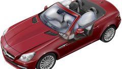 La Mercedes SLK 2011 in 66 nuove immagini in HD - Immagine: 167