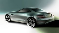 La Mercedes SLK 2011 in 66 nuove immagini in HD - Immagine: 158