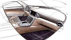 La Mercedes SLK 2011 in 66 nuove immagini in HD - Immagine: 157