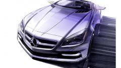 La Mercedes SLK 2011 in 66 nuove immagini in HD - Immagine: 164
