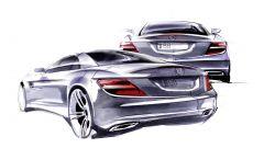 La Mercedes SLK 2011 in 66 nuove immagini in HD - Immagine: 163