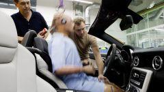 La Mercedes SLK 2011 in 66 nuove immagini in HD - Immagine: 152
