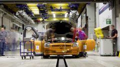 La Mercedes SLK 2011 in 66 nuove immagini in HD - Immagine: 150