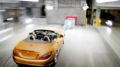 La Mercedes SLK 2011 in 66 nuove immagini in HD - Immagine: 149