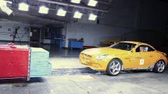 La Mercedes SLK 2011 in 66 nuove immagini in HD - Immagine: 146
