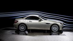 La Mercedes SLK 2011 in 66 nuove immagini in HD - Immagine: 138