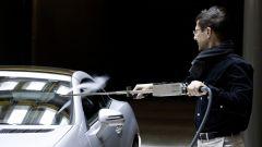 La Mercedes SLK 2011 in 66 nuove immagini in HD - Immagine: 141