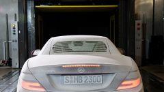 La Mercedes SLK 2011 in 66 nuove immagini in HD - Immagine: 142