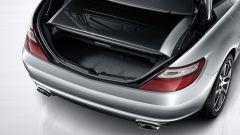 La Mercedes SLK 2011 in 66 nuove immagini in HD - Immagine: 136