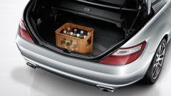 La Mercedes SLK 2011 in 66 nuove immagini in HD - Immagine: 135