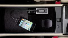 La Mercedes SLK 2011 in 66 nuove immagini in HD - Immagine: 124