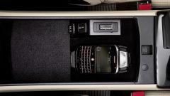 La Mercedes SLK 2011 in 66 nuove immagini in HD - Immagine: 128