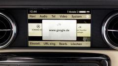 La Mercedes SLK 2011 in 66 nuove immagini in HD - Immagine: 127