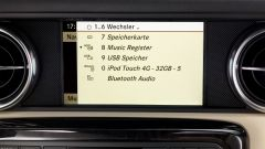 La Mercedes SLK 2011 in 66 nuove immagini in HD - Immagine: 125