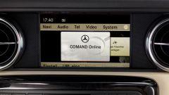 La Mercedes SLK 2011 in 66 nuove immagini in HD - Immagine: 131