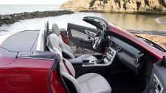 La Mercedes SLK 2011 in 66 nuove immagini in HD - Immagine: 121