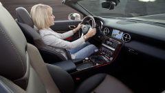 La Mercedes SLK 2011 in 66 nuove immagini in HD - Immagine: 115