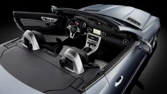 La Mercedes SLK 2011 in 66 nuove immagini in HD - Immagine: 119